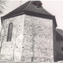 Zdzięcia - remont kościoła 1974 003