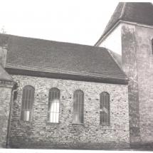 Zdzięcia - remont kościoła 1974 007
