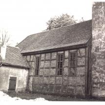 Zdzięcia - remont kościoła 1974 008