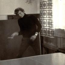Tenis 1981